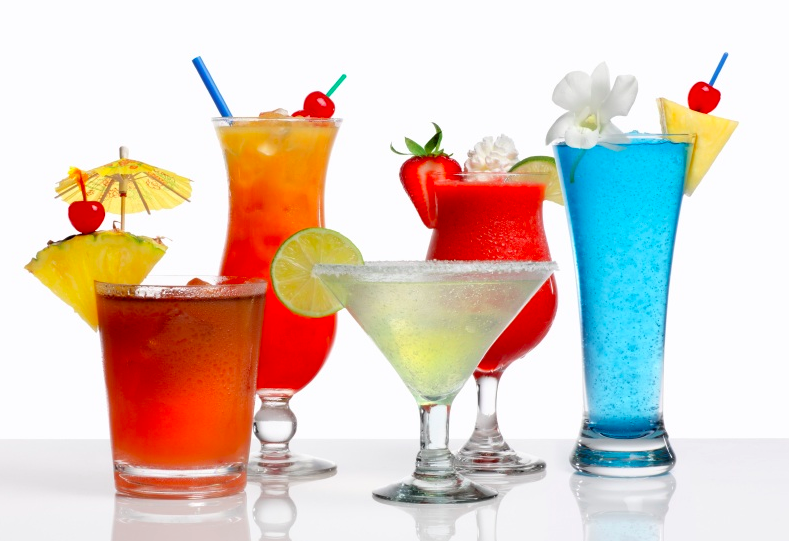 Drinks PNG - 12403