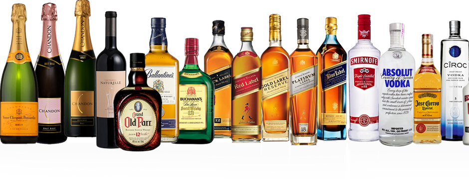 Drinks PNG - 12406