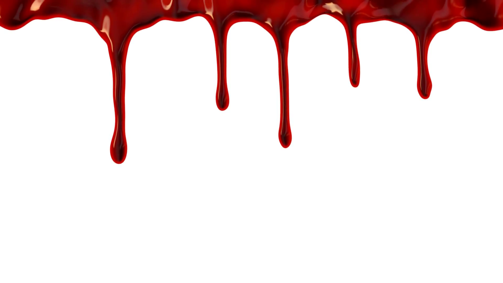 Dripping Blood PNG - 170429