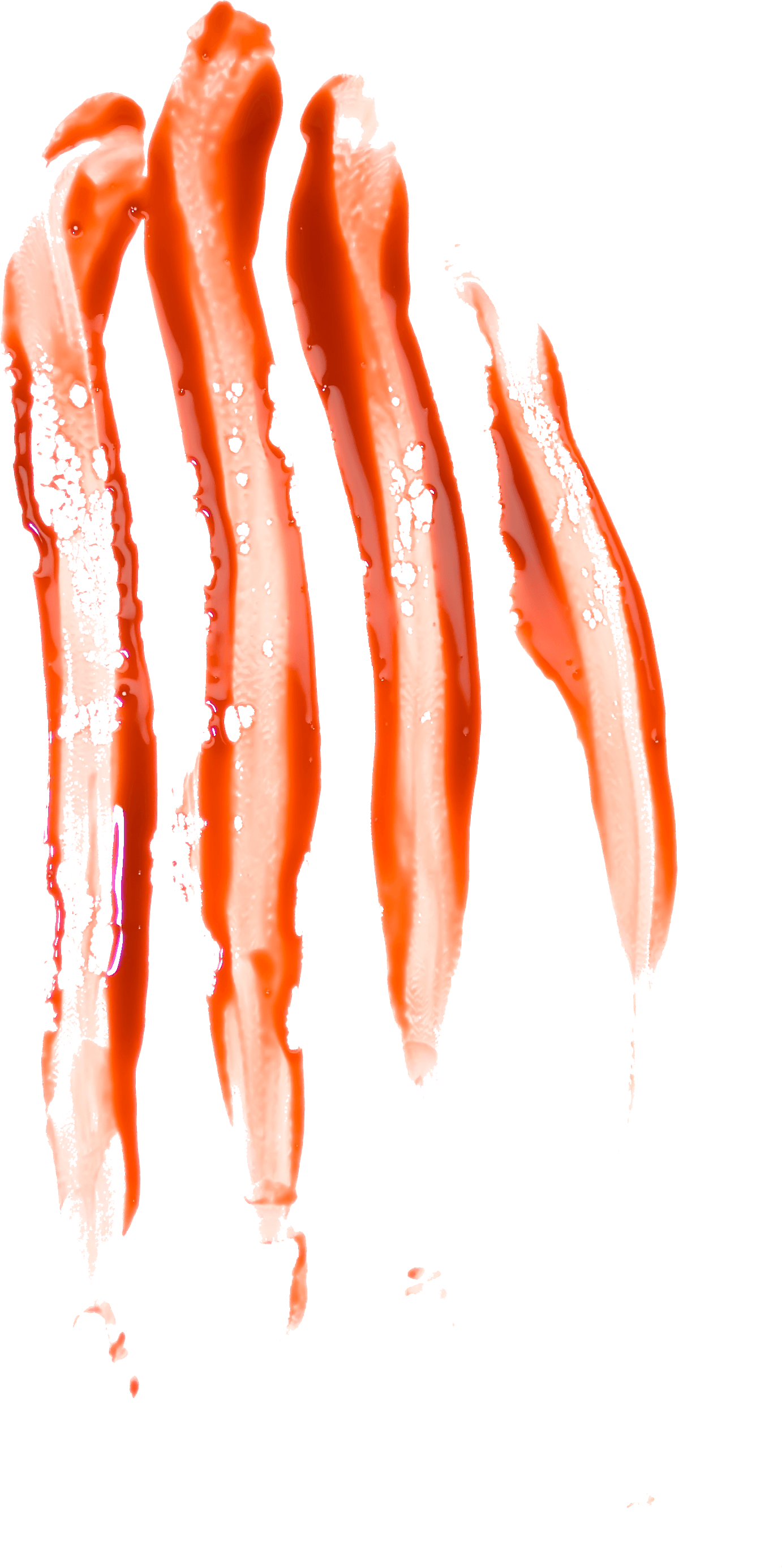 Dripping Blood PNG - 170437