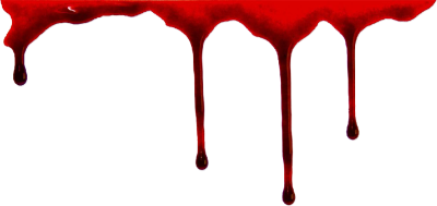Dripping Blood PNG - 170420