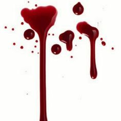Dripping Blood PNG - 170427