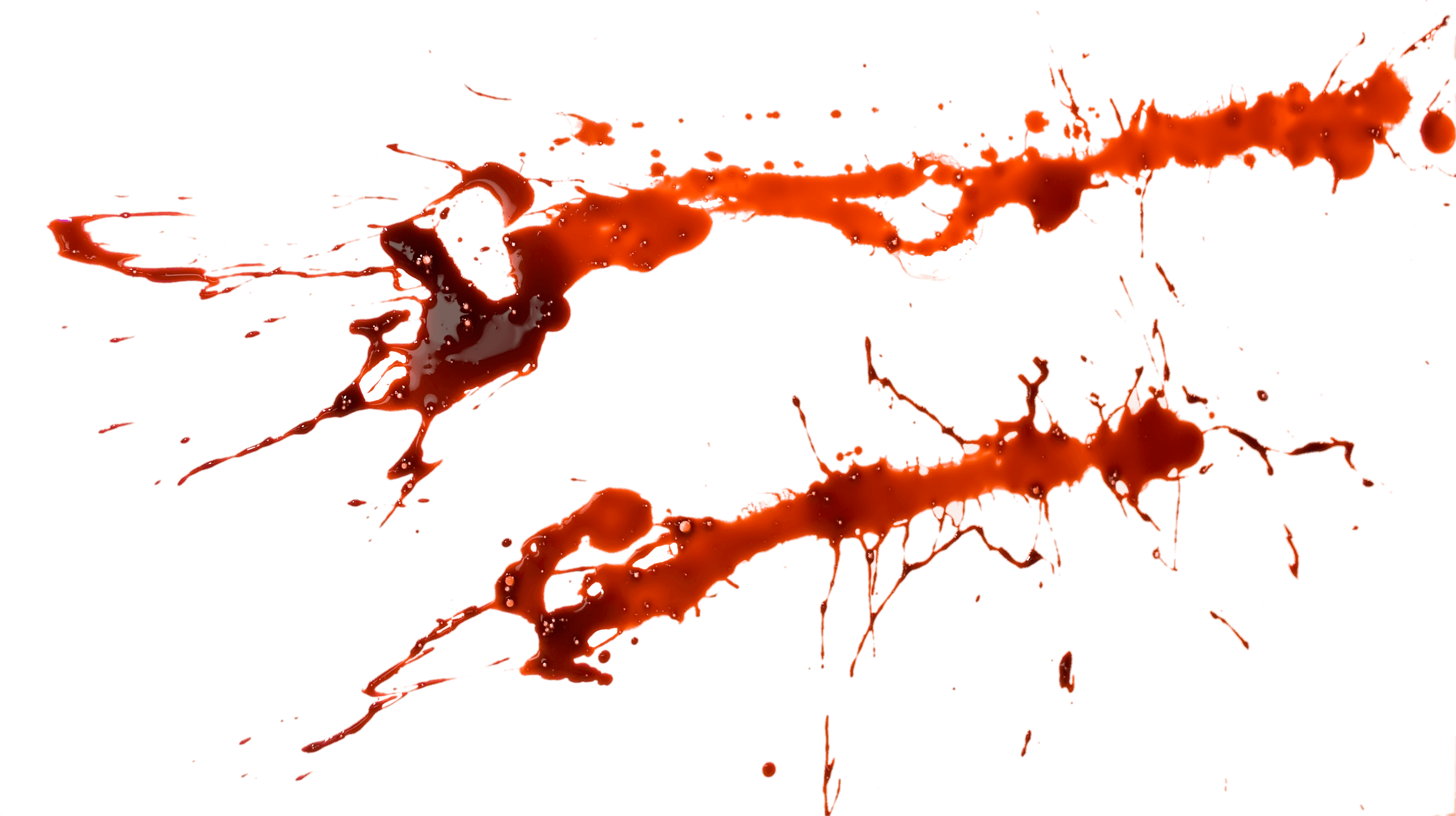Dripping Blood PNG - 170434