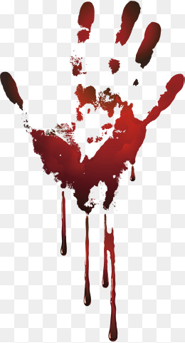 Dripping Blood PNG - 170436