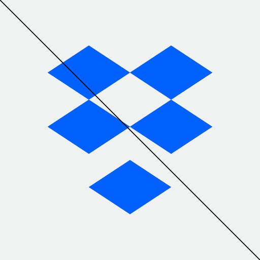 Branding - Dropbox - Dropbox Logo PNG