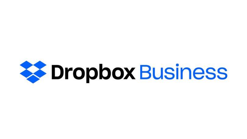 Dropbox Business - Dropbox Logo PNG