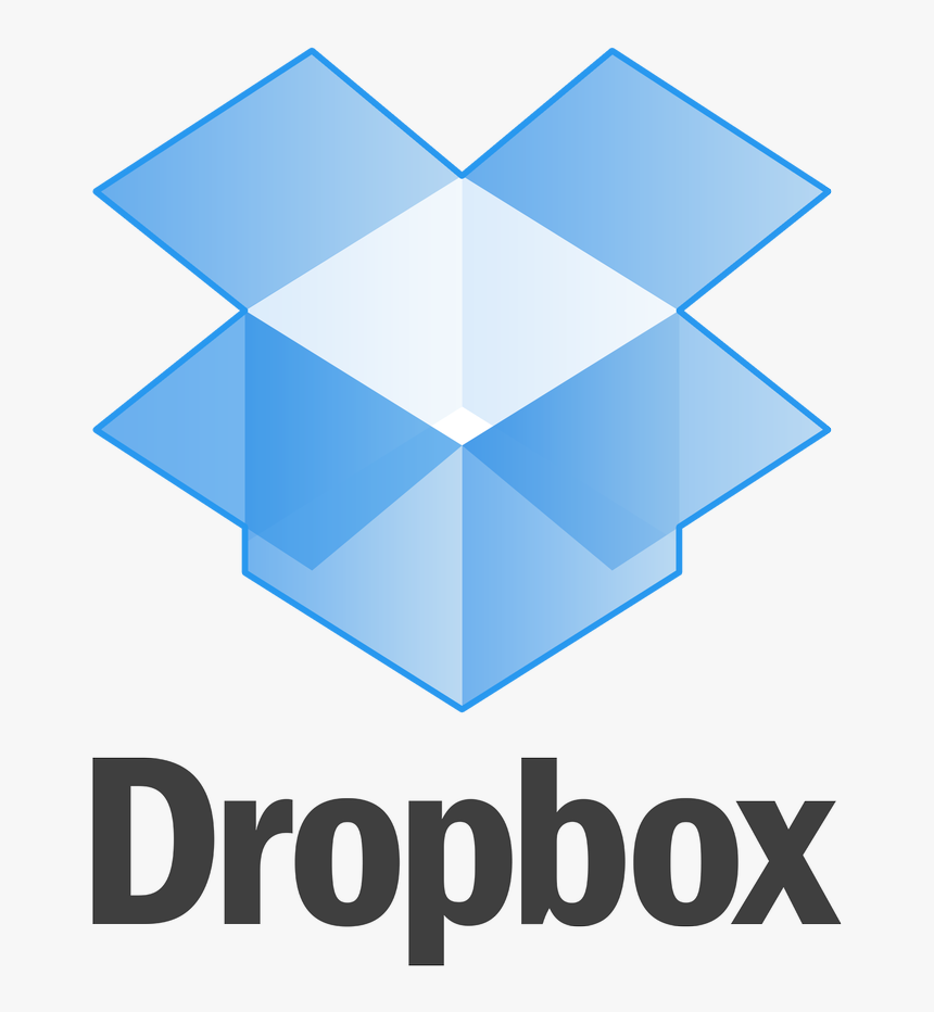 Dropbox Logo, Hd Png Download , Transparent Png Image - Pngitem - Dropbox Logo PNG
