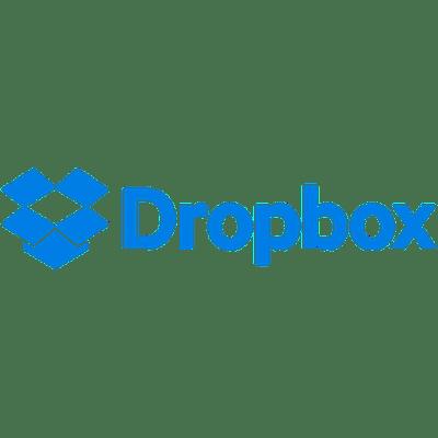 Dropbox Logo Transparent Png - Pluspng - Dropbox Logo PNG
