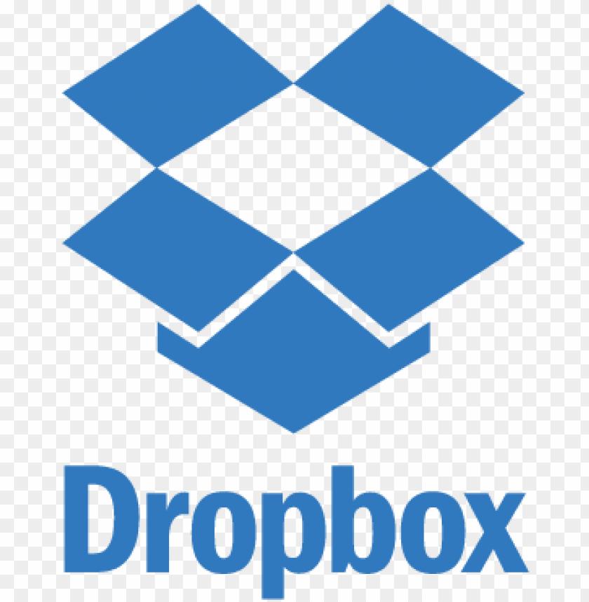 Dropbox Vector Logo - Dropbox Logo Png Image With Transparent Pluspng.com  - Dropbox Logo PNG