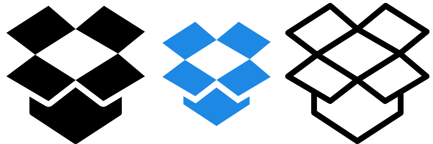 Dropbox icon - Dropbox PNG