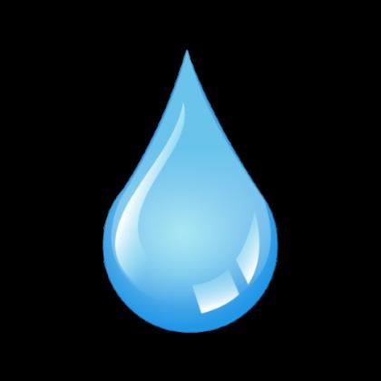 Droplets HD PNG - 96246