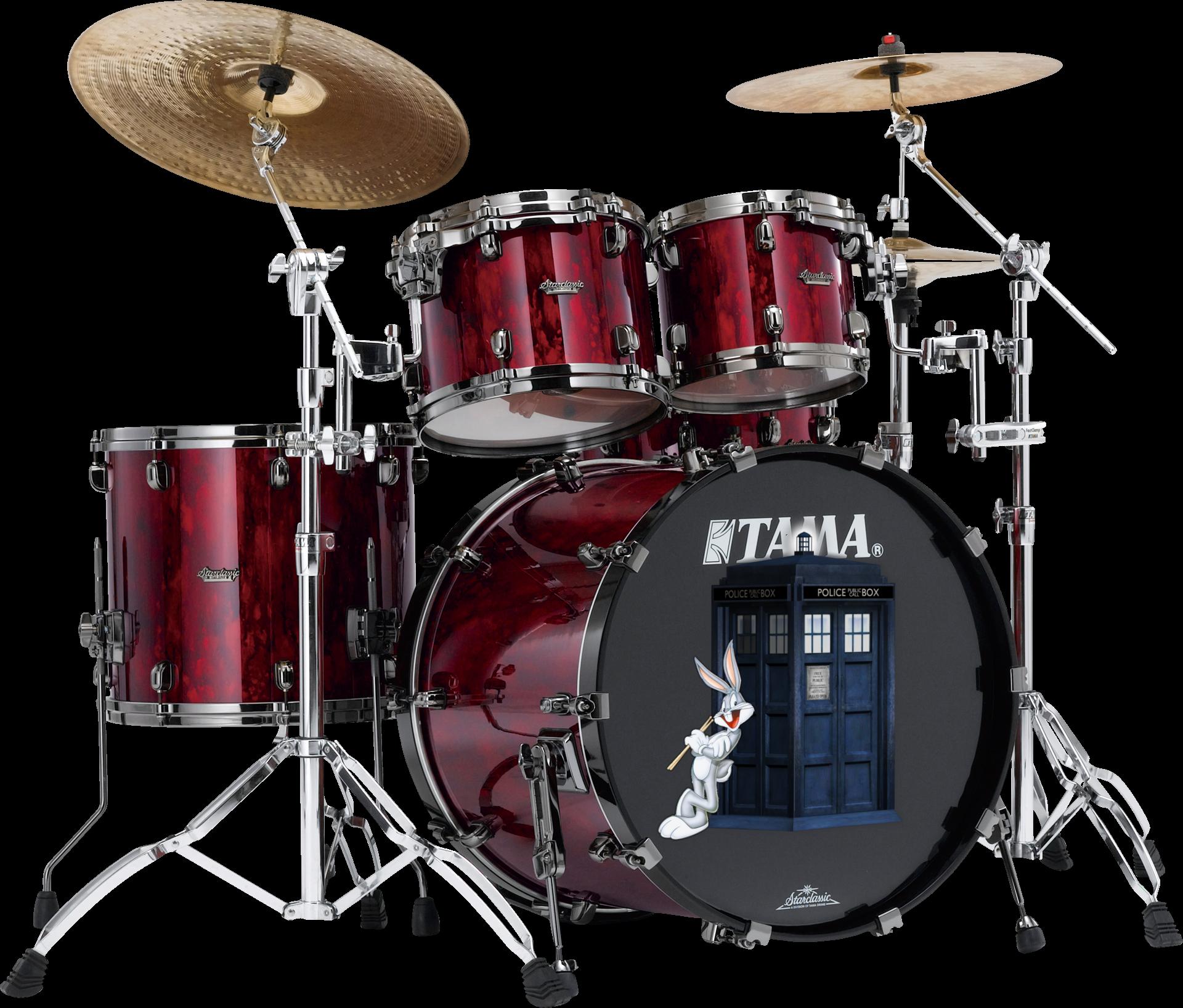 Drum HD PNG