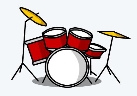 Drum PNG - 15147