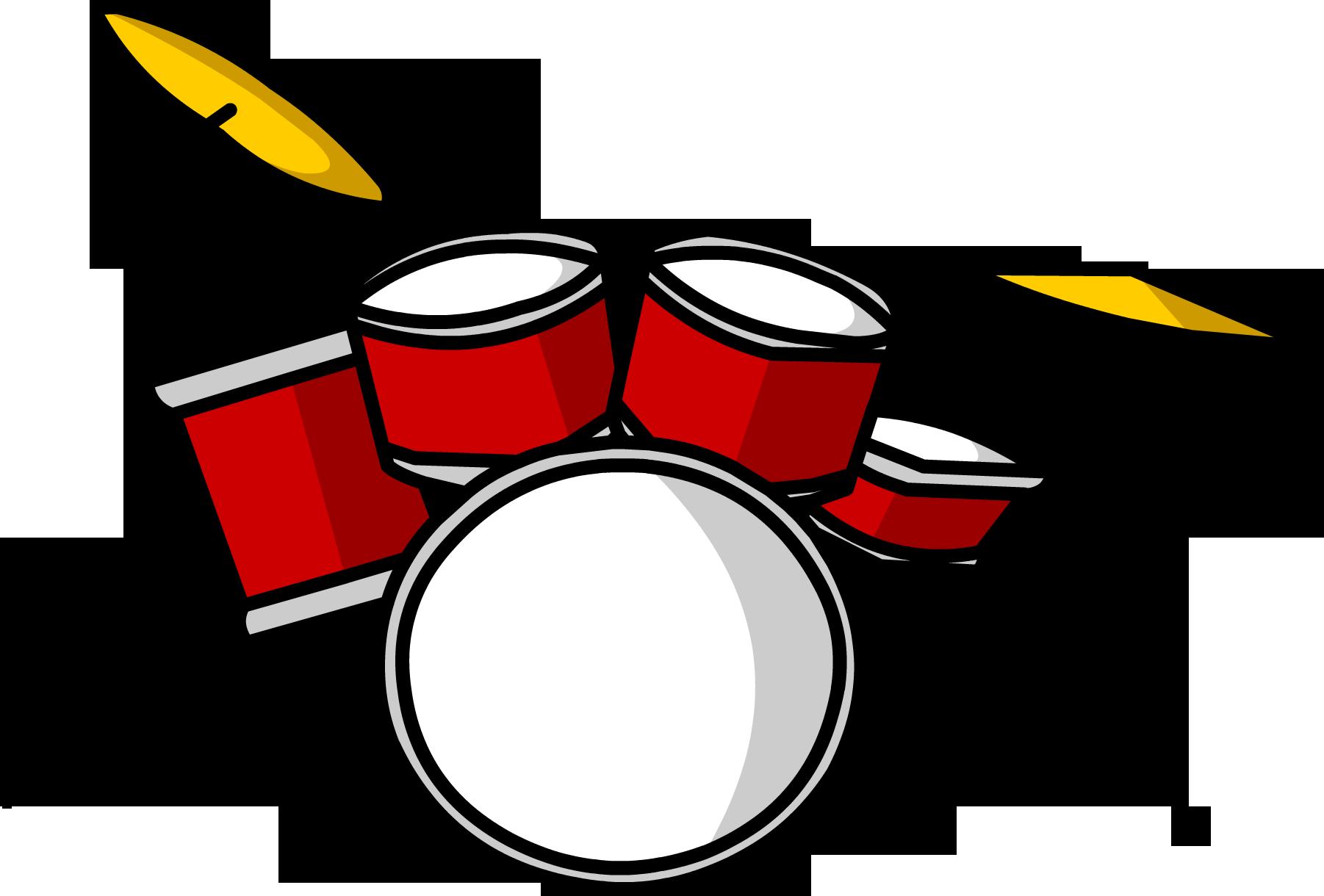 Drum Kit.PNG - Drum PNG