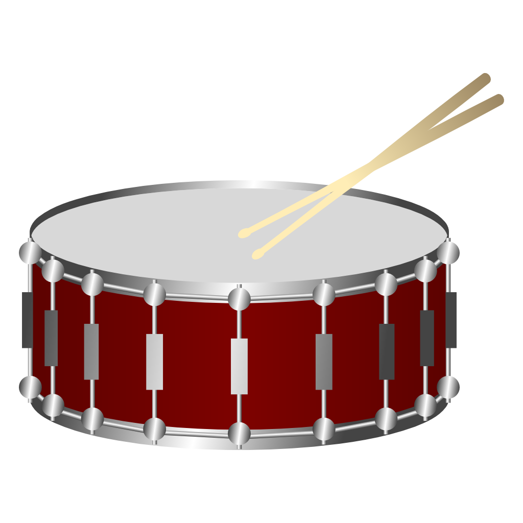 Drum PNG - 15137