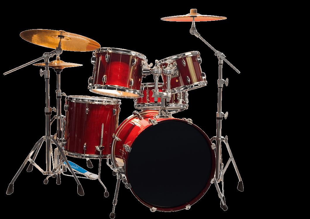 Drum PNG - 15148