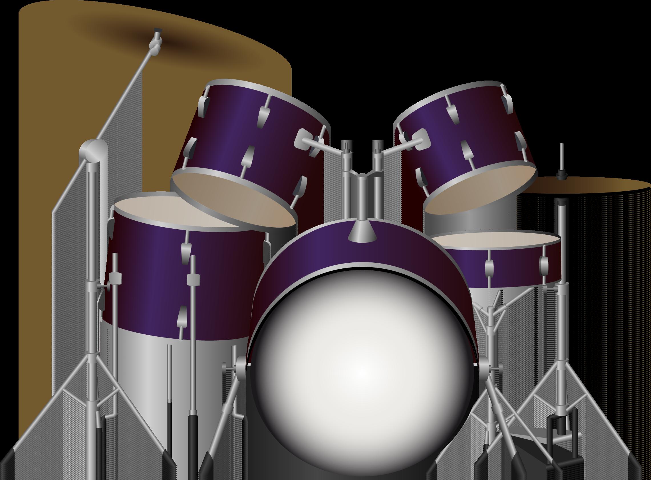 Drum PNG - 15135