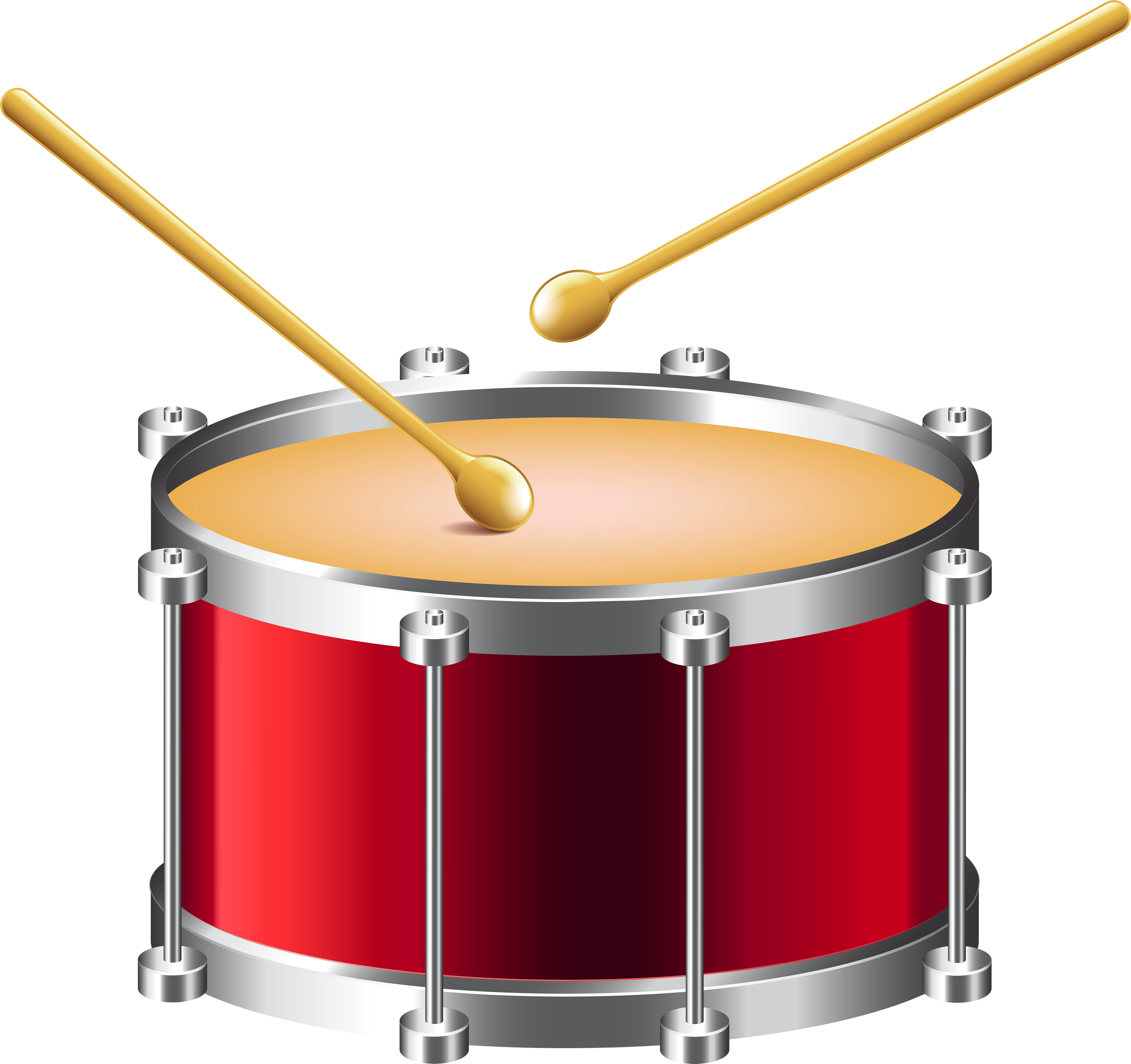 Drum PNG - 15133