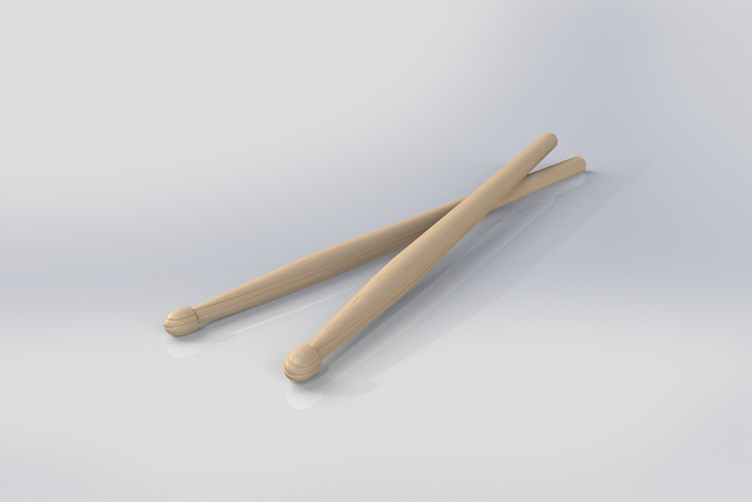 Drum Sticks PNG - 983