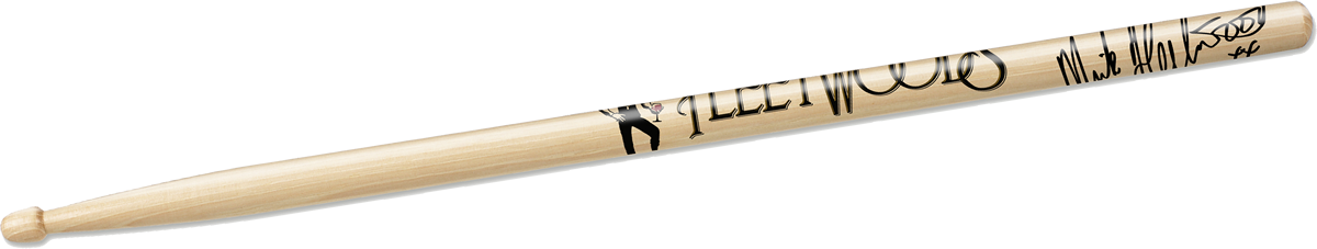CustomStix pluspng.com - Customized Drumstick for Fleetwood Mac - Drumstick HD PNG