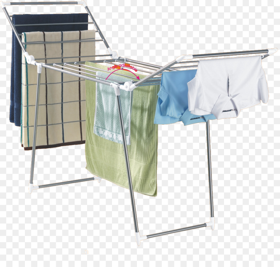 Clothes Horse Clothes Hanger Clothes Dryer Drying Clothing - Dry Land - Dry Clothes PNG