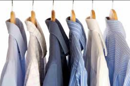 Dry Cleaning - Dry Clothes PNG