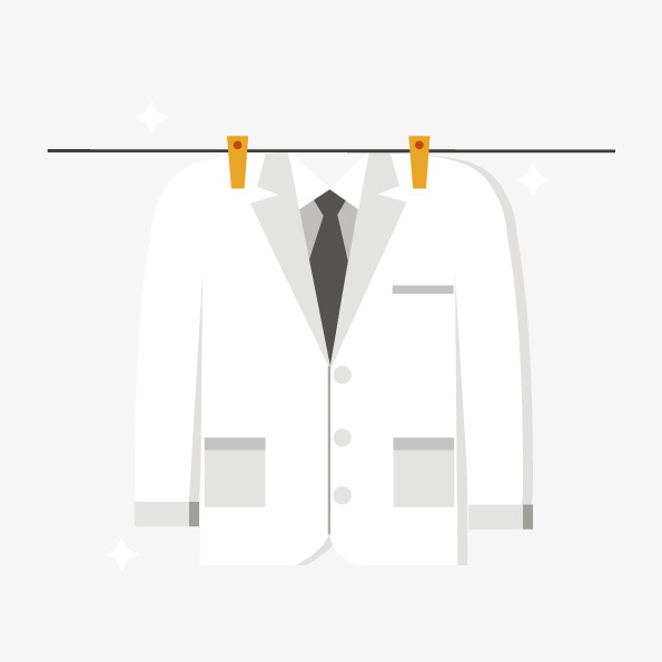 Dry Clothes Vector Material, White Clothes, Dry Clothes, Vector Dry Clothes  PNG And - Dry Clothes PNG
