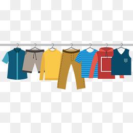 Drying Clothes Man, Men Clothing, Vector Clothing, Clothes PNG And Vector - Dry Clothes PNG