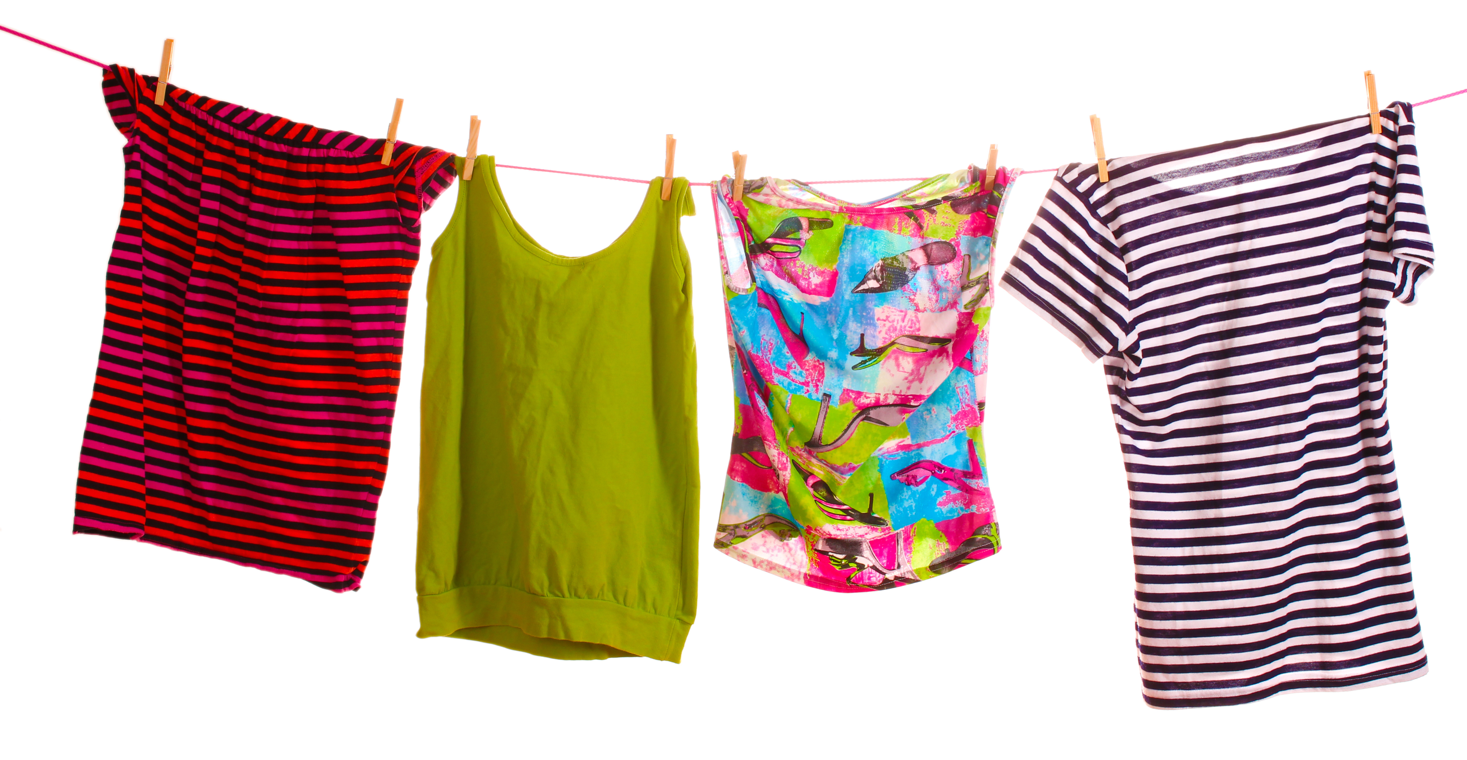 Eco-Friendly Wardrobe Secrets:Keep It Clean U0026 Green (Part 2 Of 3) - Total  Image Consultants - Dry Clothes PNG
