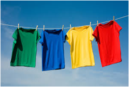 Ironing And Storing: Once Your Clothes Are Dry You Can Iron Or Steam Iron  The Clothes To Remove Wrinkles And Give It A Neat Look. There Are Numerous  Options PlusPng.com  - Dry Clothes PNG