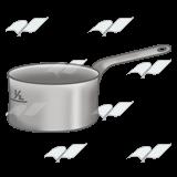 . PlusPng.com abeka clip art measuring cup 1 2 cup PlusPng.com  - Dry Measuring Cups PNG