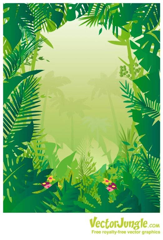 fondo-01. NachtDschungelpartyDschungelthemaDschungel KuchenDschungel  IllustrationVektor HintergrundSpielhintergrundGoogle BilderDinosaurier - Dschungel Hintergrund PNG