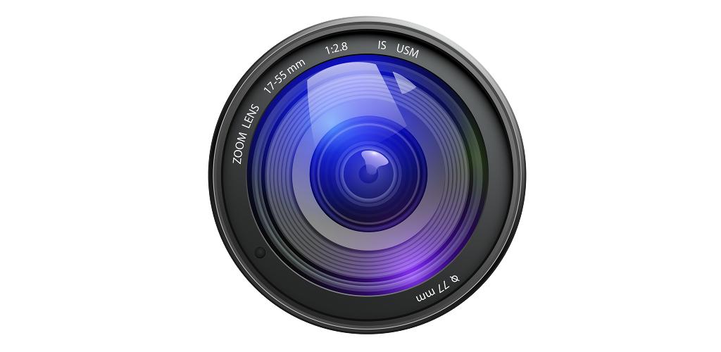 Dslr Lens PNG - 140237
