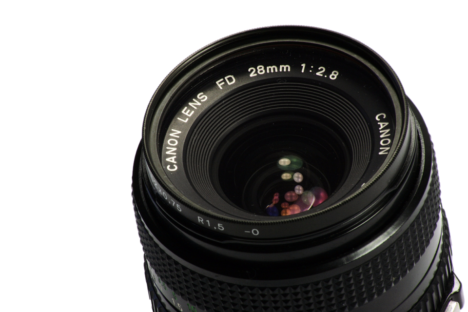 Dslr Lens PNG - 140228