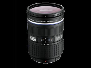 ZUIKO DIGITAL ED 14u201135mm 1:2.0 SWD, Olympus, Digital SLR Lenses - Dslr Lens PNG
