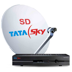 All India - Dth Antenna PNG