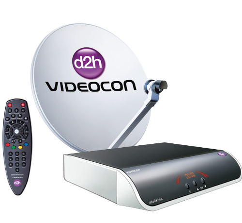 Dish Cable TV - Dth Antenna PNG