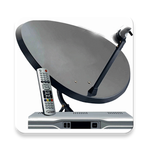 Dth Antenna PNG - 140007