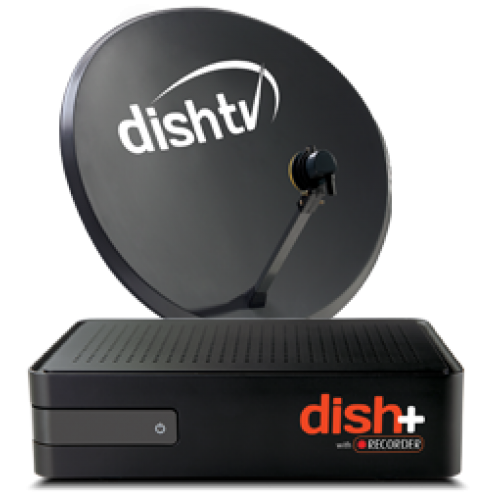 Dth Antenna PNG - 140009