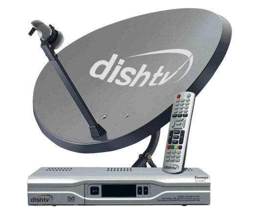 Dth Antenna PNG