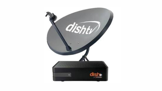 DishTv Dth Antenna - Dth Antenna PNG