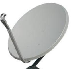 DTH Dish - Dth Antenna PNG