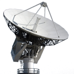 MEGA CABLE u0026 DISH ANTENNA - Dth Antenna PNG