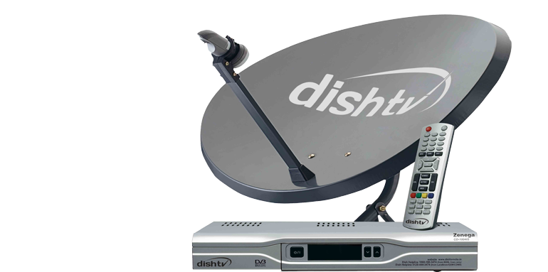 Dth Antenna PNG - 139999