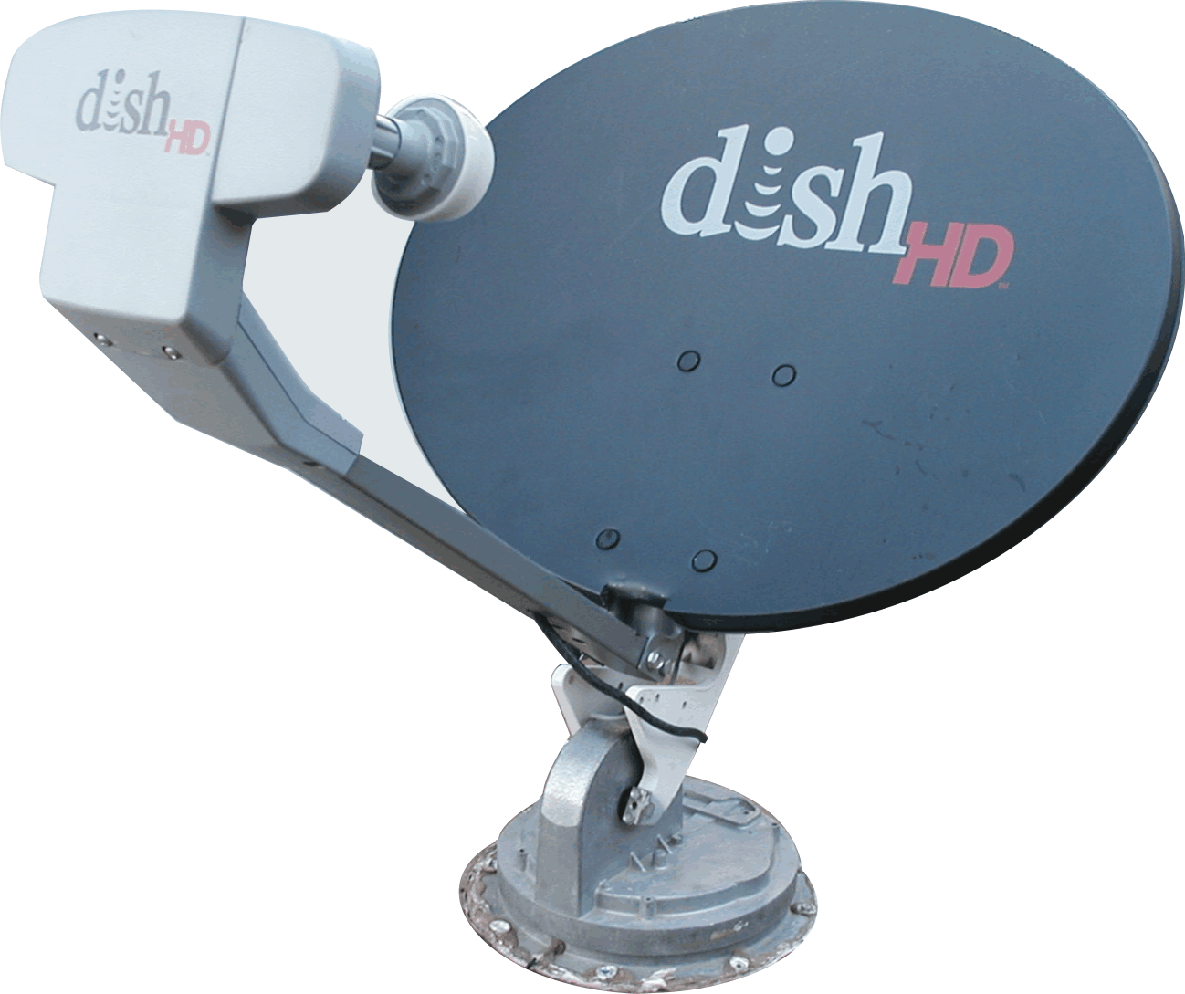 Dth Antenna PNG - 140012