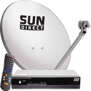 Dth Antenna PNG - 139998