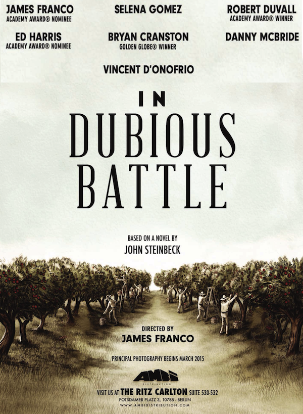 In Dubious Battle - Dubious PNG