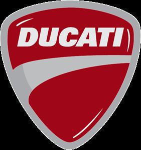 Ducati 12 Logo Vector - Ducati Logo Vector PNG