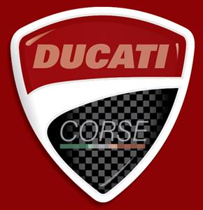 Ducati Logo Vector PNG - 111316