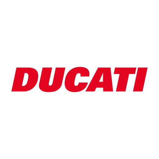 Ducati logo - Ducati Logo Vector PNG